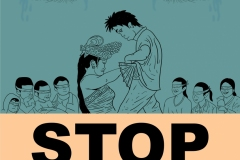 Stop Joged Jaruh - Hormati Budaya Bali