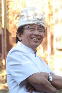 Prof. Dr. I Made Bandem, M.A.